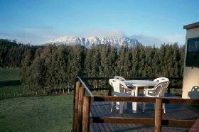 White Hawk Accommodation - SA Accommodation