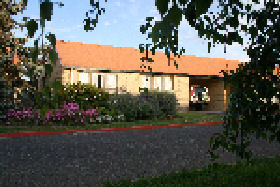 Glasgow Lodge - SA Accommodation