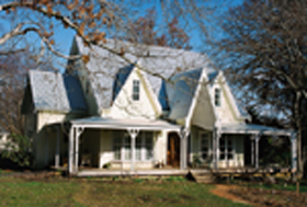 Elm Wood Classic Bed and Breakfast - SA Accommodation