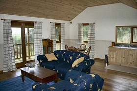 Coal Valley Cottage - SA Accommodation