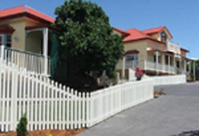 Quayside Cottages - SA Accommodation