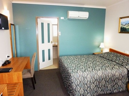 Mountain View Country Inn - SA Accommodation