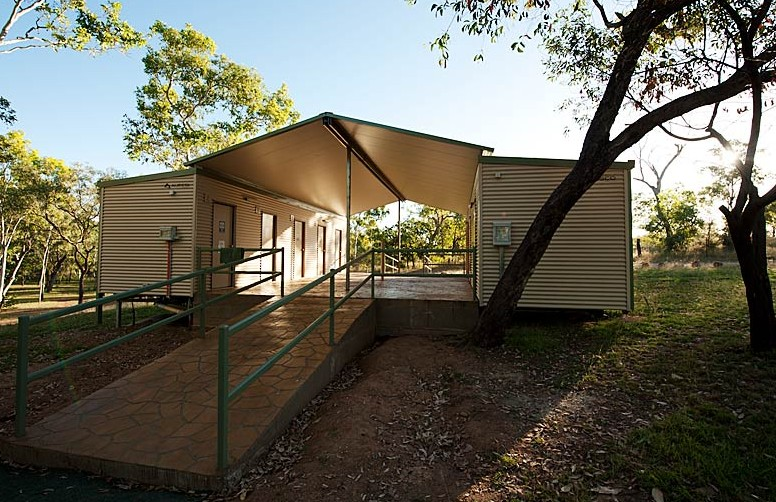 Cobbold Gorge - SA Accommodation