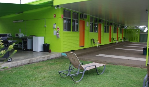 Mareeba Lodge Motel