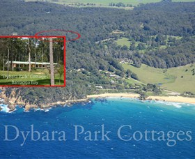 Dybara Park Holiday Cottages - SA Accommodation