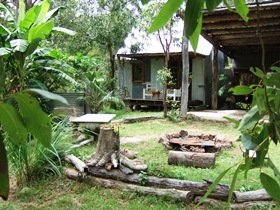 Ride On Mary Bush Cabin Adventure Stay - SA Accommodation