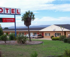 Econo Lodge Bayview Motel - SA Accommodation