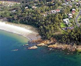 Gibsons by the Beach - SA Accommodation