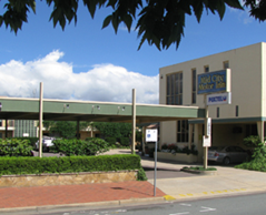Mid City Motor Inn - SA Accommodation