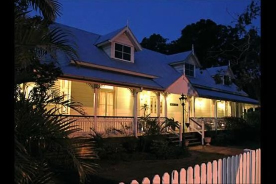 Bli Bli House Riverside Retreat  - SA Accommodation