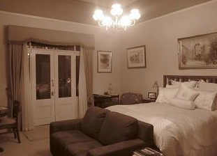 Silver Birch Bed  Breakfast - SA Accommodation