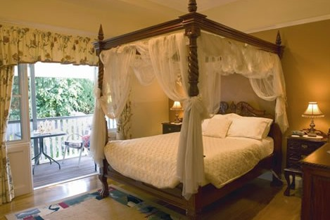 Elindale House Bed and Breakfast - SA Accommodation