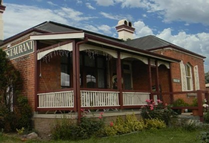 Mail Coach Guest House and Restaurant - SA Accommodation