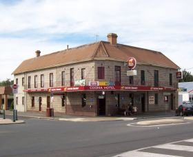 Cooma Hotel - SA Accommodation