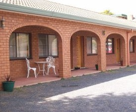 Cooma Country Club Motor Inn - SA Accommodation