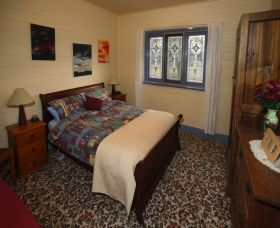 Old Minton Farmstay - SA Accommodation