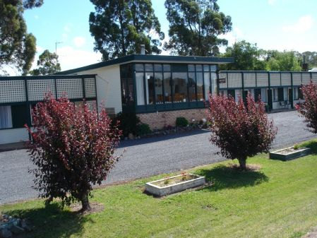 Nimmitabel Motel - SA Accommodation