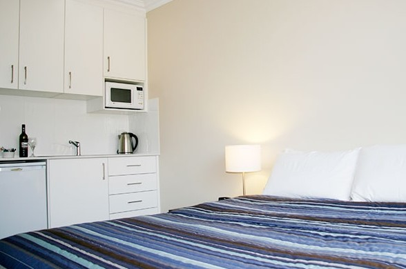 Merivale Motel Tumut - SA Accommodation