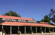 Royal Mail Hotel Booroorban - SA Accommodation