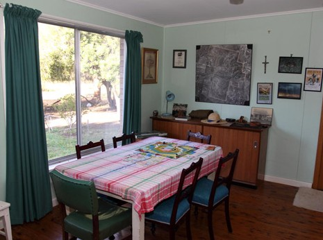 Ramsay Retro Farmstay - SA Accommodation