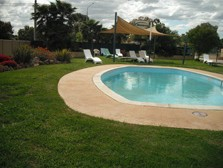 Motel Meneres - SA Accommodation