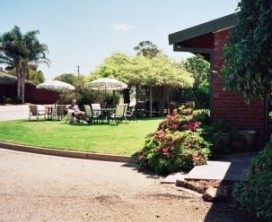 Federation Motor Inn - SA Accommodation