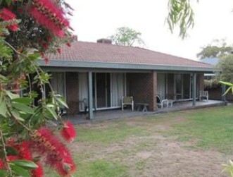 Murray Lodge Holiday Units - SA Accommodation