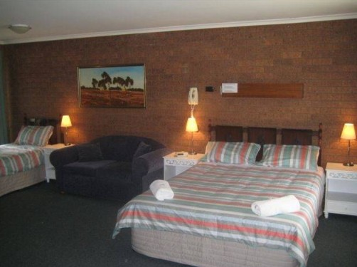 Greenacres Motel - SA Accommodation