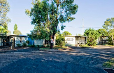 Barraba Caravan Park - SA Accommodation