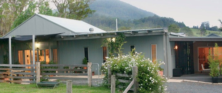 Barrington Village Retreat Bed and Breakfast - SA Accommodation