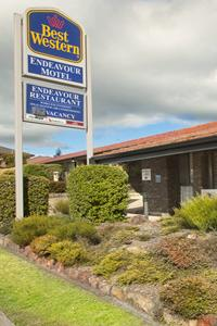 Best Western Endeavour Apartments - SA Accommodation
