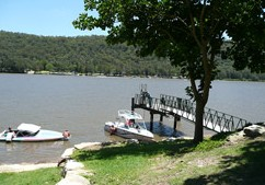 Carinya Ski Ranch - SA Accommodation