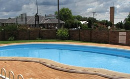 All Travellers Motor Inn - SA Accommodation