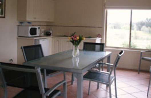 Burns B and B and Yabby Farm - SA Accommodation