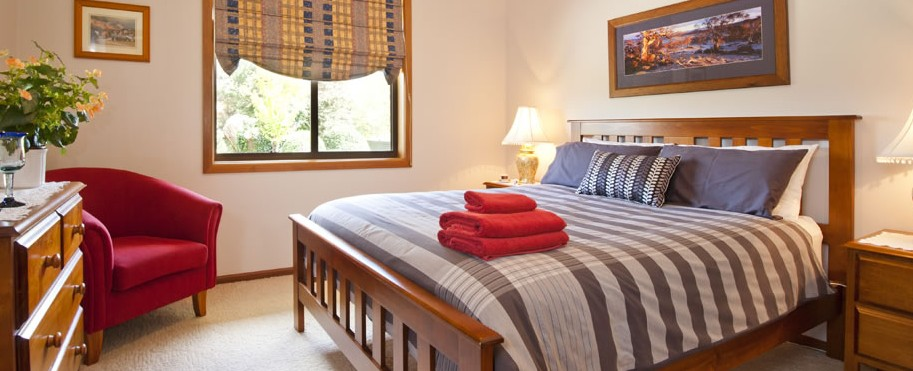 Clifton Gardens Bed and Breakfast - Orange NSW - SA Accommodation