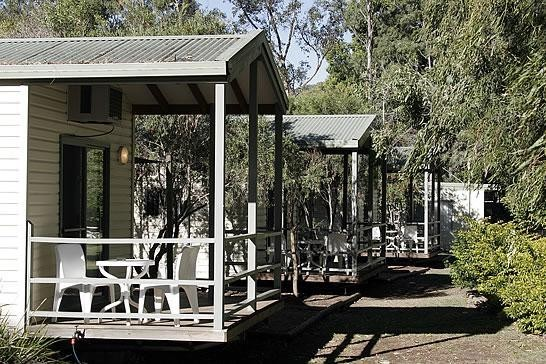 BIG4 Cania Gorge Holiday Park - SA Accommodation