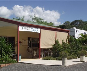 Mount Perry Caravan Park - SA Accommodation