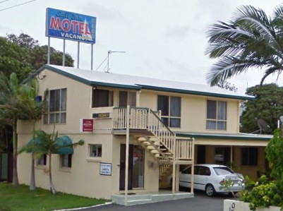 Sail Inn Motel - SA Accommodation