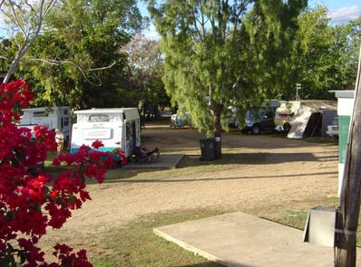 Rubyvale Caravan Park - SA Accommodation
