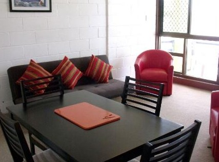 Como Holiday Apartments and Tropical Nites Motel - SA Accommodation