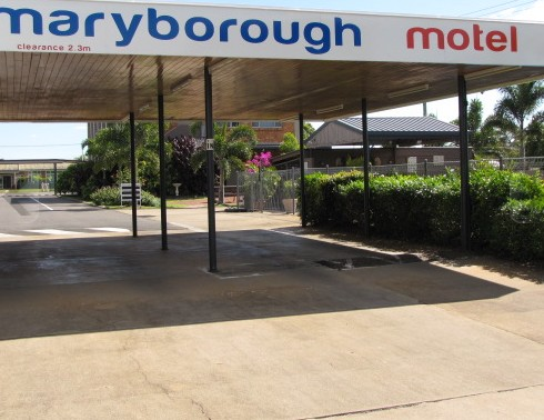 Maryborough Motel and Conference Centre - SA Accommodation