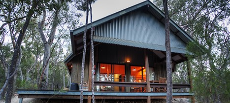 Girraween Environmental Lodge