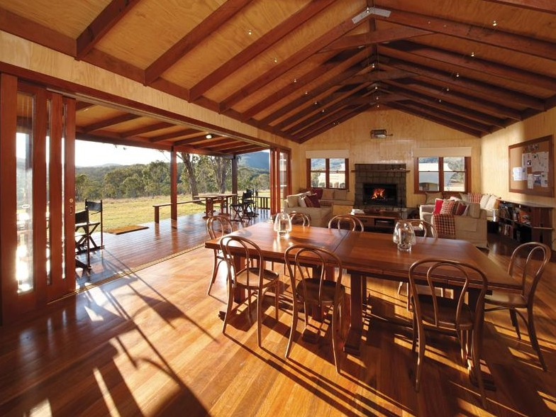 Spicers Canopy - SA Accommodation
