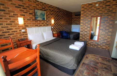 Apple and Grape Motel - SA Accommodation