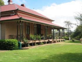 Haddington Bed and Breakfast - SA Accommodation