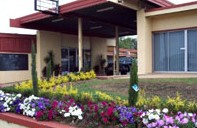 Warwick Motor Inn - SA Accommodation