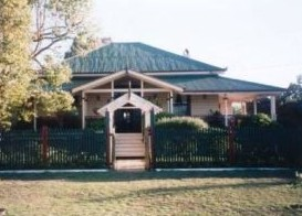 Grafton Rose Bed and Breakfast - SA Accommodation