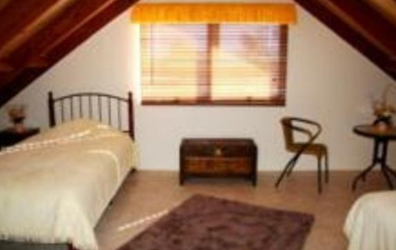 Destiny Boonah Eco Cottages and Donkey Farm - SA Accommodation