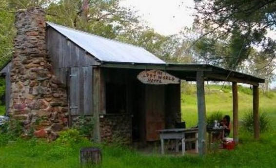 Katandra Mountain Farm House - SA Accommodation