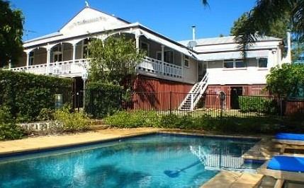 Wiss House Bed and Breakfast - SA Accommodation